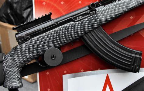 Molot's Modern Sks -the Firearm Blog