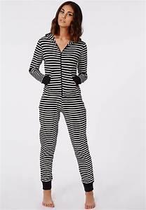 Combinaison Pyjama Homme Polaire : pyjama combinaison femme ~ Mglfilm.com Idées de Décoration