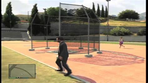 Gta 5 Baseball Bat Location
