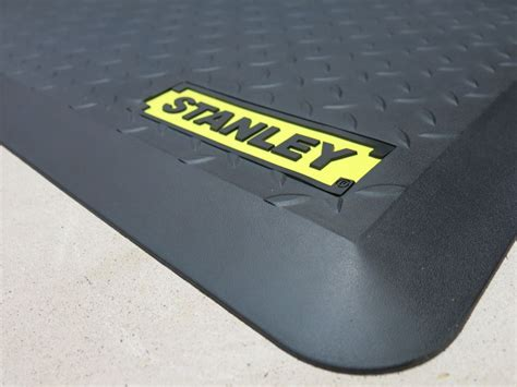 stanley utility mat review foot  relief