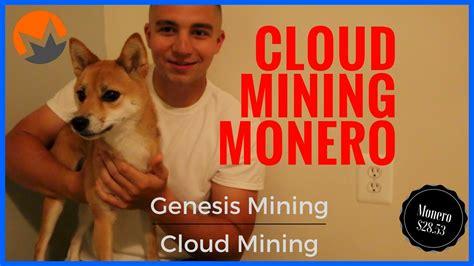 genesis cloud mining spent 2 400 on cloud mining mining monero genesis