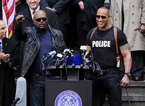 Very Bad Cops (The Other Guys) d'Adam McKay   À Voir