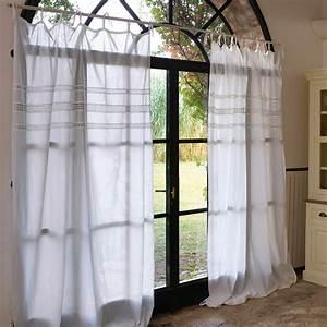 Gardinen Bayrischer Stil : gardine lisburn loberon coming home ~ Markanthonyermac.com Haus und Dekorationen