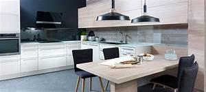 Großes Waschbecken Küche : k chen atelier zuppiger jona rapperswil ~ Michelbontemps.com Haus und Dekorationen