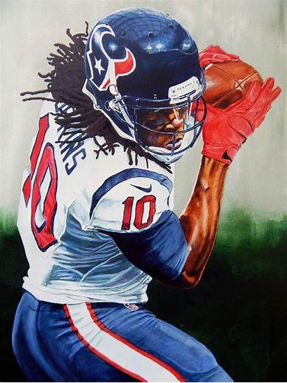 Football Hopkins Deandre Texans Sports Nfl Wallpapers
