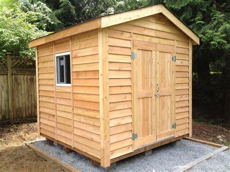 8x8 sheds standard shed 8x8