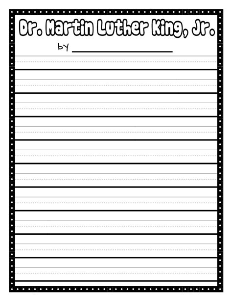martin luther king worksheets for 2nd grade new calendar