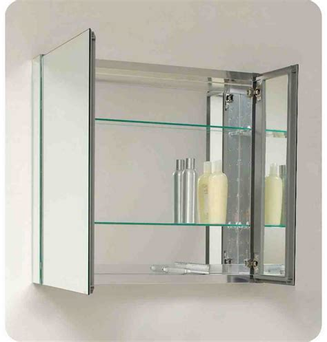 Bathroom Mirror And Cabinet by Mirrored Bathroom Cabinet Home Furniture Design