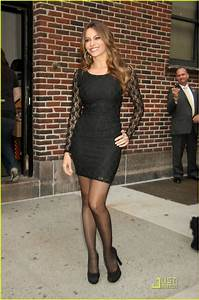 Sofia Vergara: Clothing Collection Launch at Kmart!: Photo ...