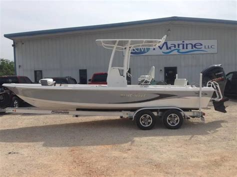 Blue Wave Bay Boats For Sale by 2016 New Blue Wave Boats 2400 Purebay Bay Boat For Sale