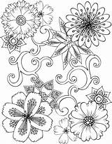 Behance Coloring sketch template