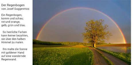 der regenbogen josef guggenmos josef guggenmos