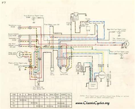 Kawasaki Ke100 Coil Wiring Diagram by Kawasaki Motorcycle Wiring Diagrams