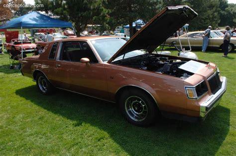 Buick Regal Fuel Economy by 1982 Buick Regal Gran Sport Conceptcarz