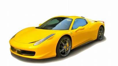 Ferrari Couleur Jaune Vraie Rouge Ou Est
