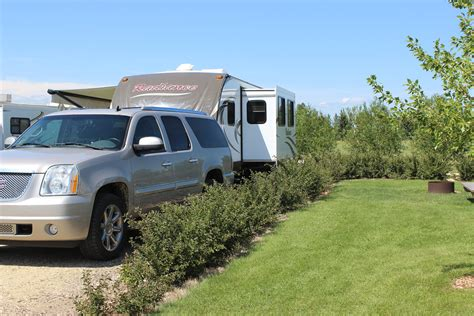 Public Boat Launch Gull Lake Alberta by Manage This Cground Listing