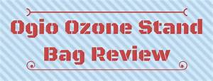 Ogio Ozone Stand Bag Review