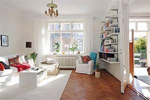 Ideas : Simple Scandinavian-style Interior Design Ideas to