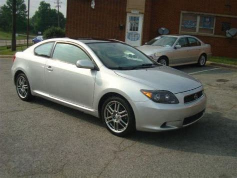 Sell Used 2006 Scion Tc In 3512 Spring Garden St