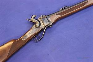 IAB 1874 SHARPS... Sharps Rifle