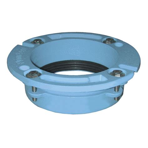 Closet Flanges by Sioux Chief 4 In Pvc Dwv Gasket Closet Flange 886 Gp