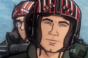So How Did 'Archer' Get The Rights To 'Danger Zone' Again ...