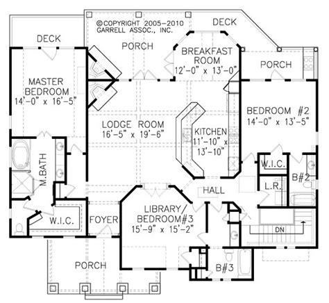 sugarloaf cottage  cottage house plans house plans craftsman style house plans
