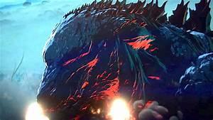 There's Plenty of Destruction in Netflix's 'Godzilla ...