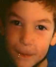 robbie romero missing fresh agony for family of boy who vanished 11 years ago daily mail