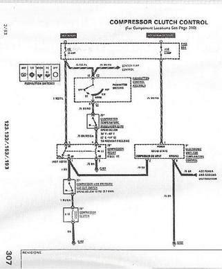 w123 300d a c wiring diagram pics mercedes forum