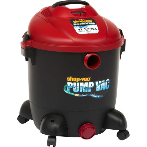 shop vac 10 gal 3 5hp vacuum with built in