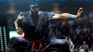 Tekken Tag Tournament 2 - Heihachi Mishima Trailer - YouTube