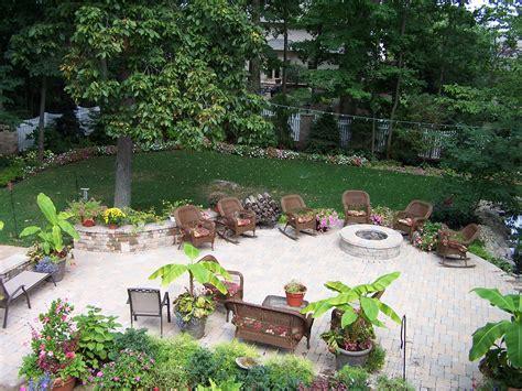 landscaping ideas for big backyards landscape ideas large open backyard izvipi com