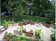 Landscape Ideas Large Open Backyard – izvipicom
