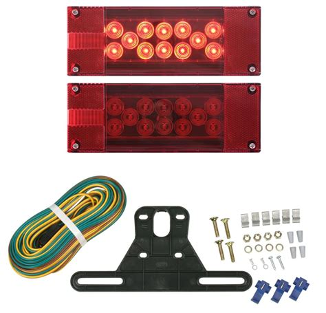 Led Boat Trailer Lights Review by Best In Boat Trailer Lights Helpful Customer