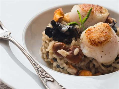 reduction cuisine addict recettes de risotto de cuisine addict