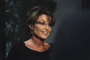 Sarah Palin to Washington Post: 'Seriously Interested' in ...