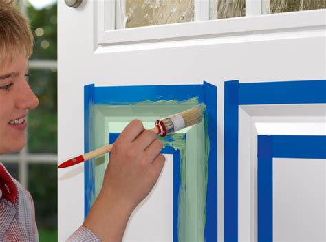 Alte Fenster Streichen by Holzt 252 Ren Richtig Streichen Diy Academy