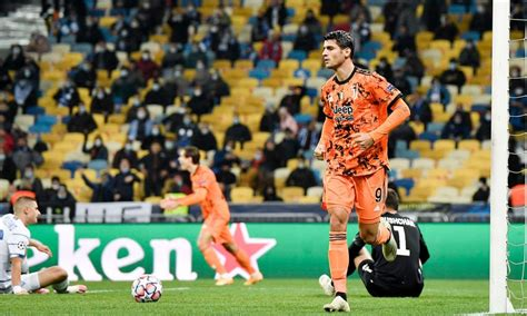 Sin Cristiano Ronaldo, Juventus venció a Dinamo de Kiev ...
