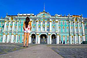 A Quick Guide to St Petersburg, Russia WORLD OF WANDERLUST