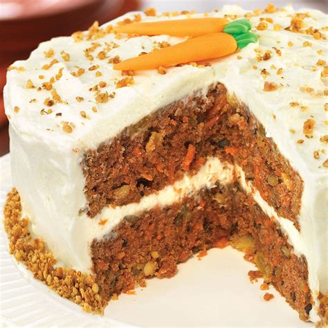 Make your easter celebration special with our delicious dinner recipes and ideas. Wegmans Ultimate Carrot Cake - This moist cinnamon- and ...