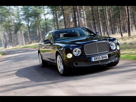 Bentley Mulsanne Wallpapers by Bentley Wallpapers By Cars Wallpapers Net Part 2