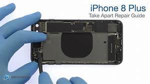 Iphone 8 Plus Take Apart Repair Guide
