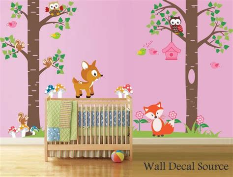 Items Similar To Nursery Wall Decal For Children's Room