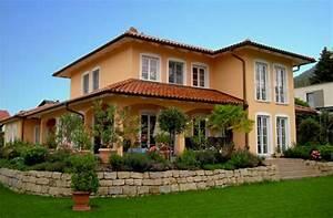 Toskana Haus Bauen : 535 352 h usschen pinterest ~ Lizthompson.info Haus und Dekorationen