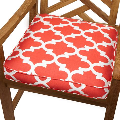 seat patio cushions seat cushions for outdoor furniture peenmedia