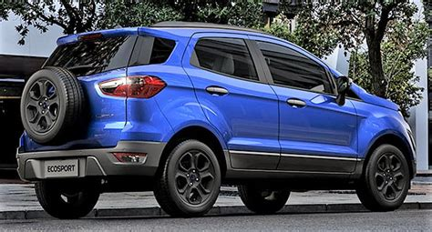 ford ecosport india launch date expected price