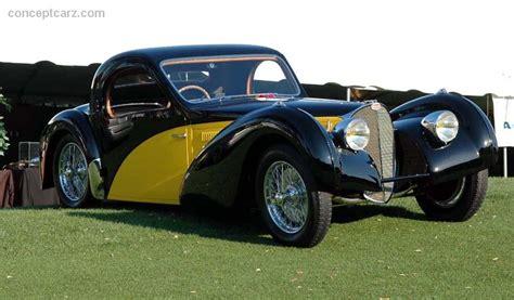 Bugatti Atalante 57s Prix