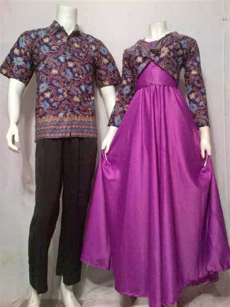 the 25 best gaun batik modern ideas brokat modern kebaya simple and