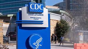 Cdc Report Offers Detailed Demographic Breakdown Of Who Is
